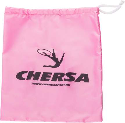 Чехол для скакалки Chersa розовый