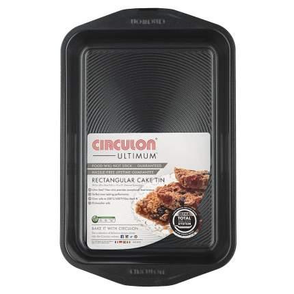 Форма для выпечки пирога прямоугольная Ultimum 22 х 33 см