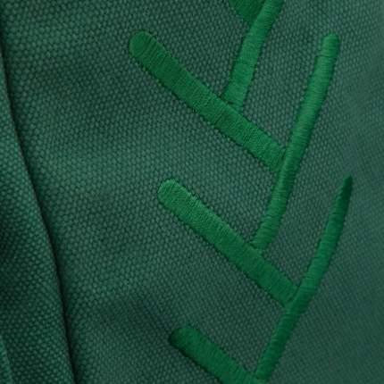 Рюкзак унисекс Game Stop 41000001921 зеленый/коричневый