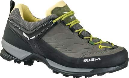 Ботинки Salewa Ws Mtn Trainer Gtx, walnut/golden palm, 6 UK