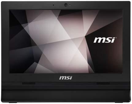 Моноблок MSI Pro 16T 7M-081XRU (9S6-A61611-081) Black