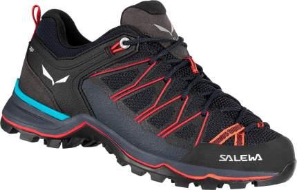 Ботинки Salewa Mtn Trainer Lite Women's, розовые/серые, 6 UK