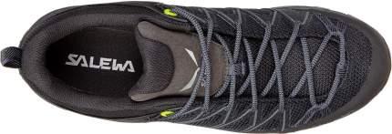 Ботинки Salewa Mtn Trainer Lite Gore-Tex Men's, black, 8 UK