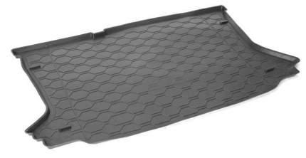 Коврик багажника Rival для Ford EcoSport 2014-2018, полиуретан, 11803002