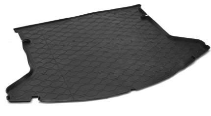 Коврик в багажник автомобиля RIVAL для Mazda CX-5 II 2017-н.в., полиуретан 13803005