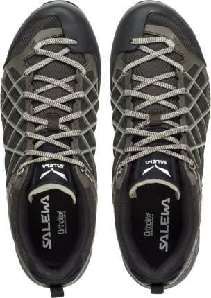 Ботинки Salewa Wildfire Men's, black olive/siberia, 9 UK
