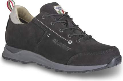 Ботинки Dolomite M's Move Road Low Gtx, black, 9.5 UK