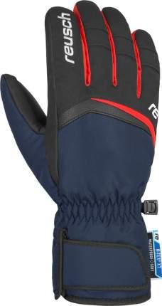 Перчатки Reusch Balin R-Tex® Xt, dress blue/fire red, 9 Inch