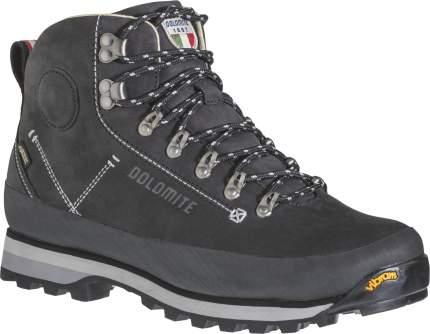 Ботинки Dolomite M's 54 Trek Gtx, black, 11 UK