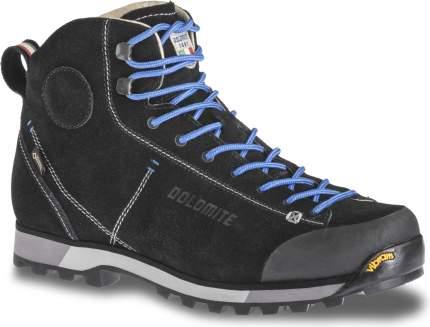 Ботинки Dolomite M's 54 Hike Gtx, black/blue, 9 UK