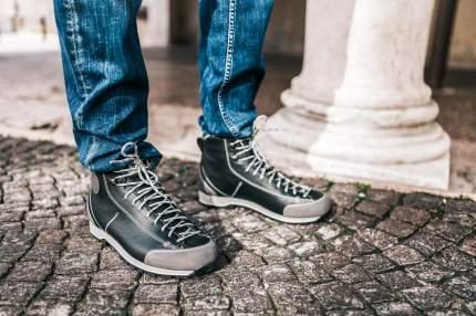 Ботинки Dolomite Cinquantaquattro Prestige, black/anthracite, 8.5 UK