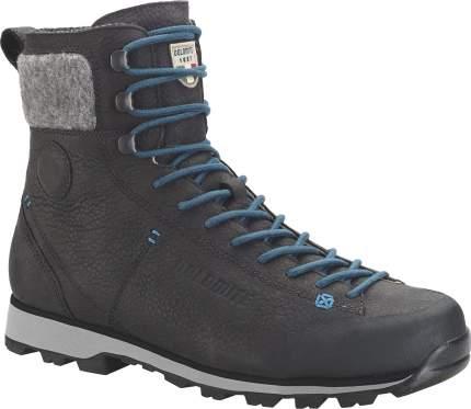 Ботинки Dolomite 54 Warm 2 Wp, black