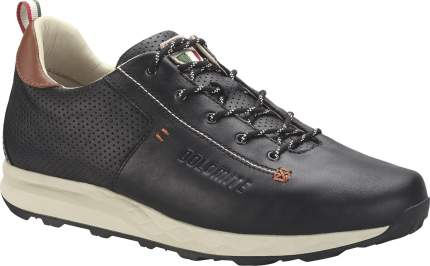 Ботинки Dolomite 54 Move Low Lt, black, 8 UK