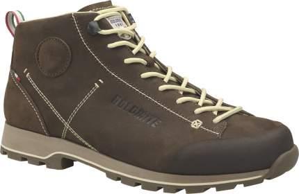 Ботинки Dolomite 54 Mid Fg, testa di mor