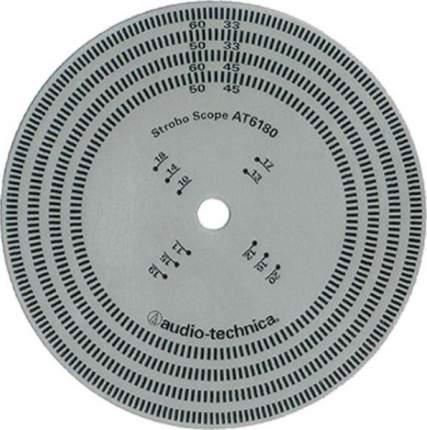 Головка звукоснимателя AUDIO-TECHNICA AT6180