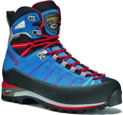 Ботинки Asolo Alpine Elbrus Gv, blue aster/silver