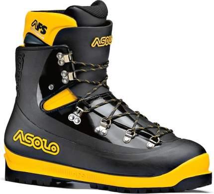 Ботинки Asolo Alpine Afs 8000 Evo, black/yellow