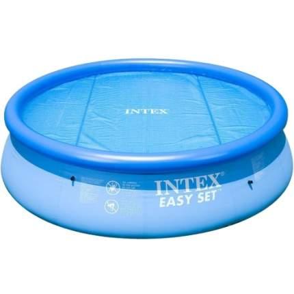 Бассейн надувной INTEX Easy Set Pool 28144