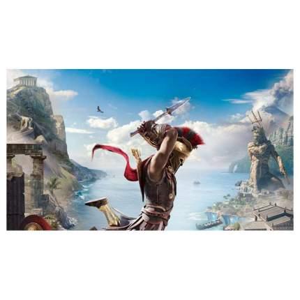 Игра Assassin's Creed: Одиссея для Xbox One