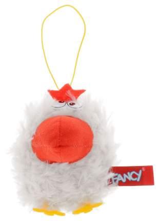 Мягкая игрушка Fancy Курочка 10 см
