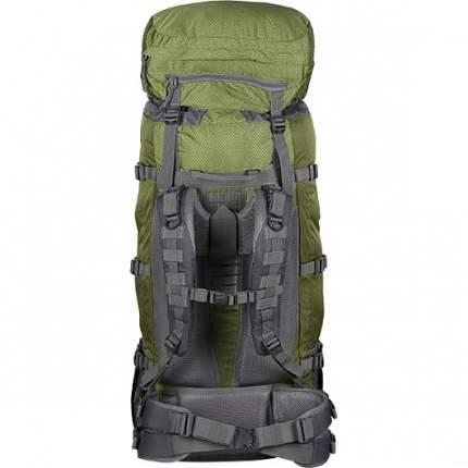 Рюкзак треккинговый Сплав Frontier 85 л зеленый