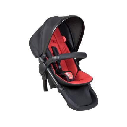 Сидение второго ребенка Phil and Teds Double Kit 2019 Chilli Red Красный