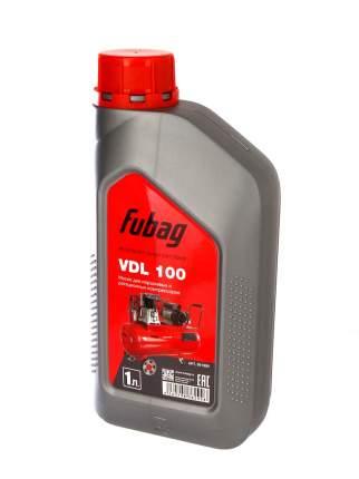 Масло для поршневых компрессоров Fubag VDL 100 (991899)