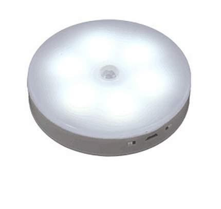 Светильник LED аккумуляторный с датчиком движения (4264)