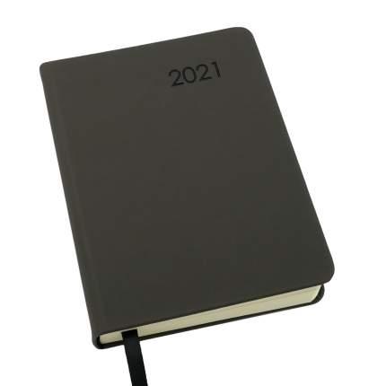 """Ежедневник датированный 2021 год Listoff """"Paragraph"""" А6, 176л, ЕКП62117610"""
