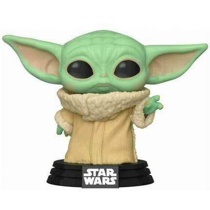 Фигурка Funko POP! Star Wars: Baby Yoda