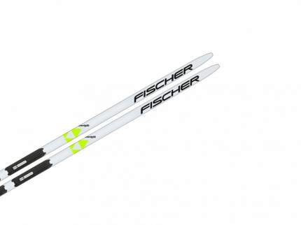 Беговые лыжи Fischer Aerolite 60 W Skate IFP 2021, white, 186 см