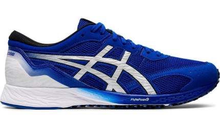 Кроссовки Asics Tartheredge, blue/pure silver, 11.5 US