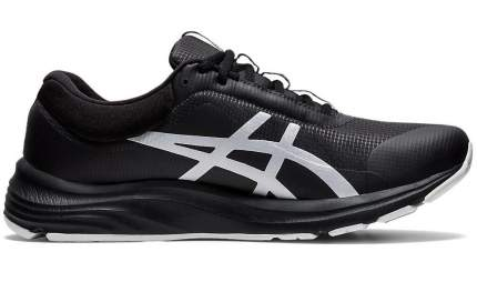 Кроссовки Asics Gel-Pulse 12Awl, graphite grey/pure silver, 10.5 US