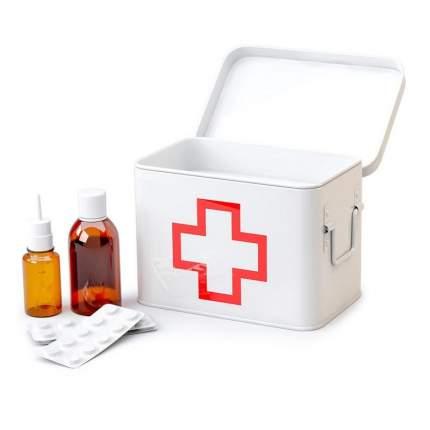 Контейнер для лекарств Balvi First-aid