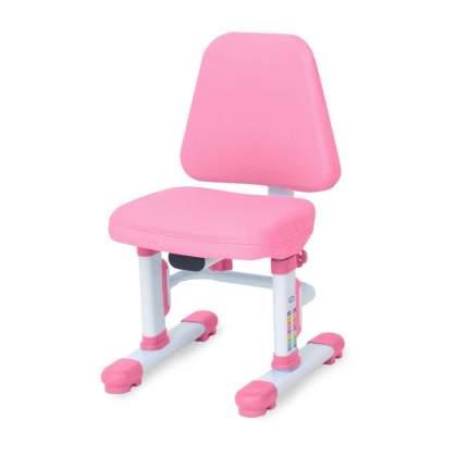Стул Rifforma-05 LUX с чехлом розовый/белый