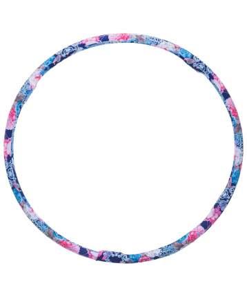 Обруч BaseFit Эффект плюс 85 см multicolor