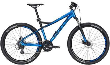 Велосипед Bulls Sharptail 2 Disc 29 2020 XL black/blue