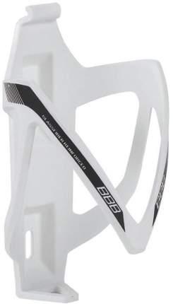 Флягодержатель Bbb Compcage White (Б/Р:one Size)