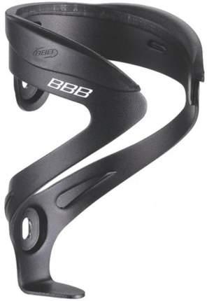 Флягодержатель Bbb Aerocage Glossy Black (Б/Р:one Size)