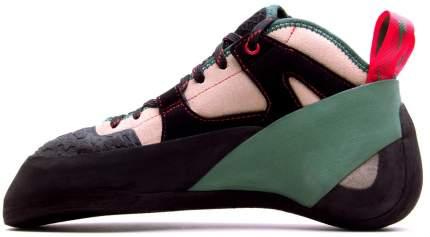 Скальные туфли Evolv 2020 The General tan/amy green 7 UK