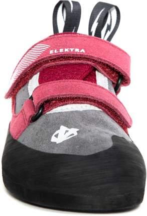 Скальные туфли Evolv 2020 Elektra grey/merlot 6,5 UK