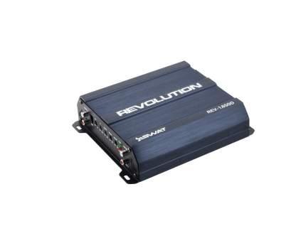 Автоусилитель SWAT REV-1.650D