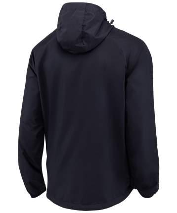 Jögel Куртка ветрозащитная CAMP Rain Jacket, черный  - S