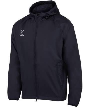 Jögel Куртка ветрозащитная CAMP Rain Jacket, черный  - M
