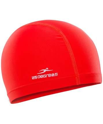 25Degrees Шапочка для плавания Essence Red, полиамид
