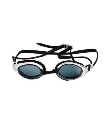 25Degrees Очки для плавания Pulso White/Black
