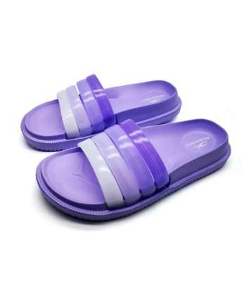 25Degrees Пантолеты Rainbow Purple, р. 36-40 - 38