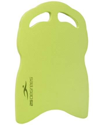 25Degrees Доска для плавания Advance Lime