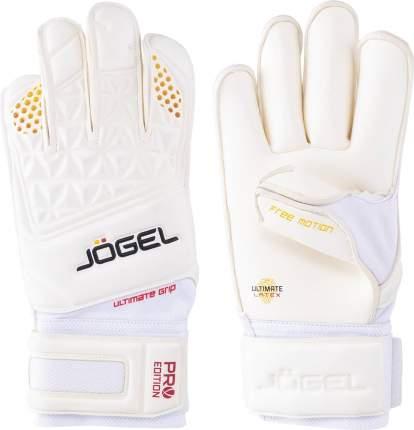 Jögel Перчатки вратарские NIGMA Pro Edition Roll - 8,5