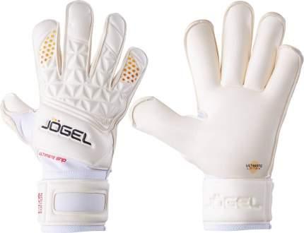 Jögel Перчатки вратарские NIGMA Pro Edition Roll - 6